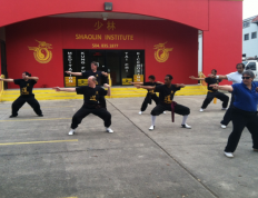 Shaolin Institute New Orleans Campus
